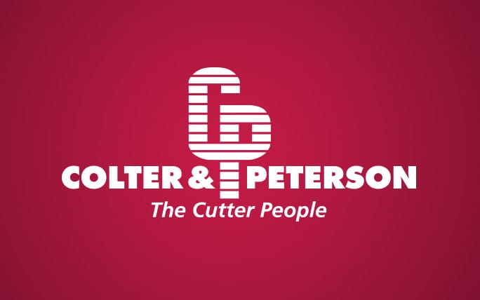 Colter & Peterson the cutter people