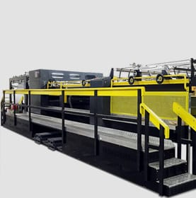 CHM Paper Sheeter Manufacturers