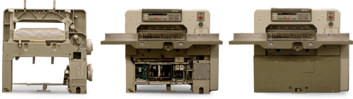 Shop for Reconditioned Paper Cutters and Paper Handlers