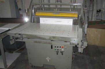 Used Polar Jogger RAB-5 Machine