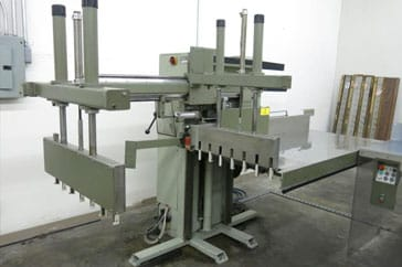 Used Polar Unloader  Machine