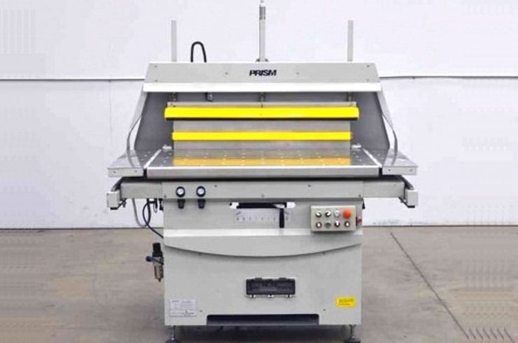 "Used Prism 31""  Jogger Machine"