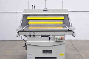 "Used 31"" Prism Jogger  Machine"