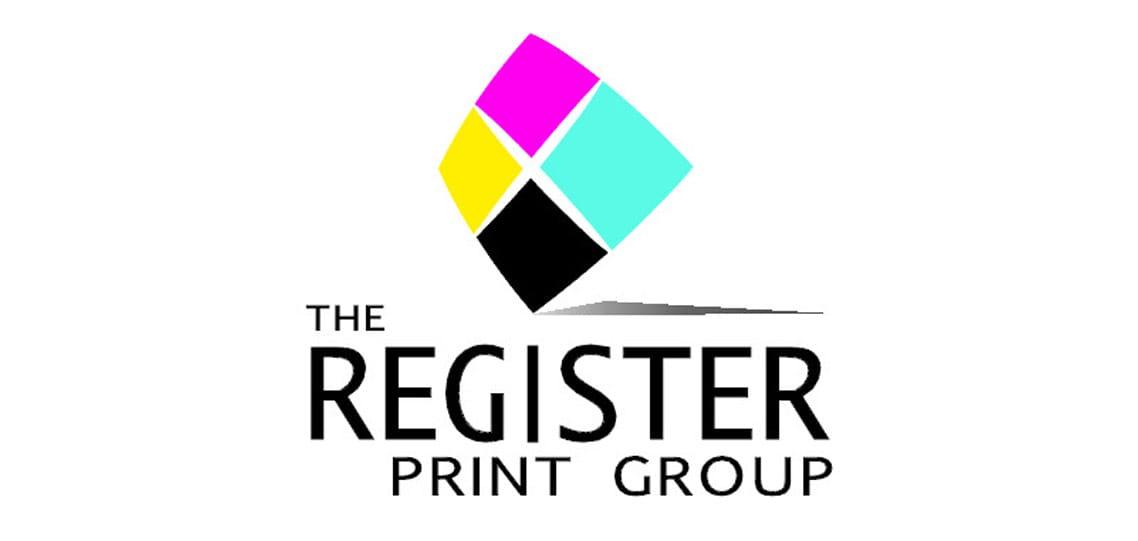 Register Print Group logo