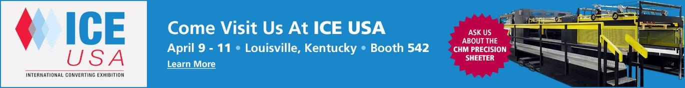 ICE USA 2019 Trade Show